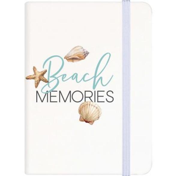 Beach Memories Notebook