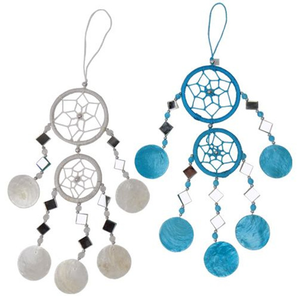 Small Double Dream Catchers