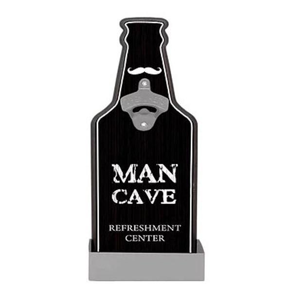 Man Cave Refreshment Center