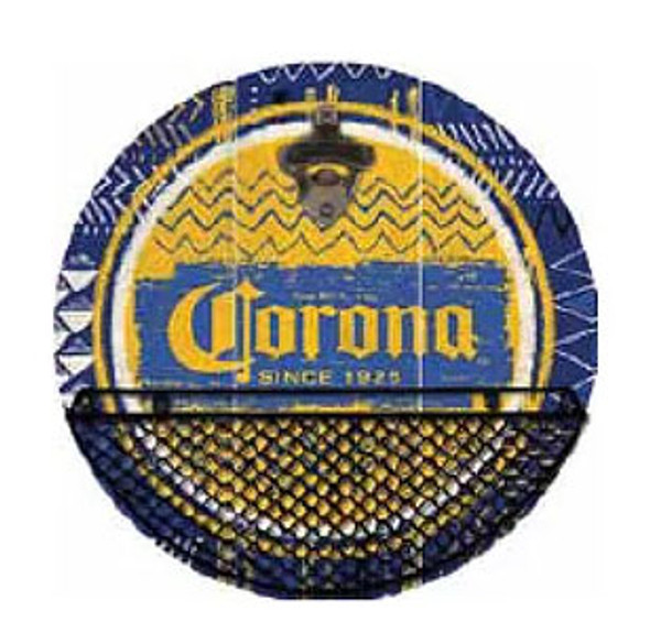 Corona Bottle Cap Catcher