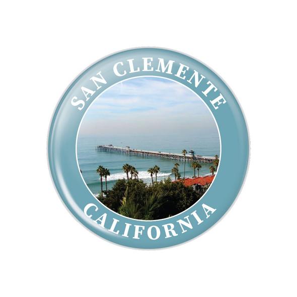 San Clemente Pier