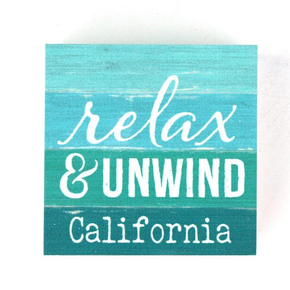 Relax & Unwind