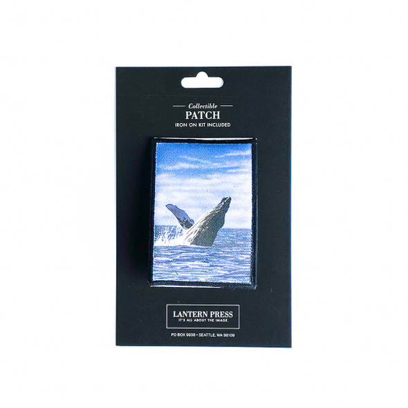 Humpback Whale Patch