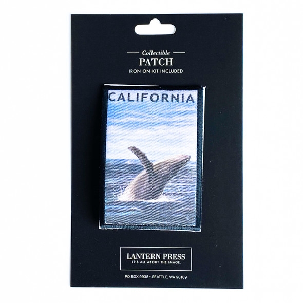 California Humpback Whale Patch