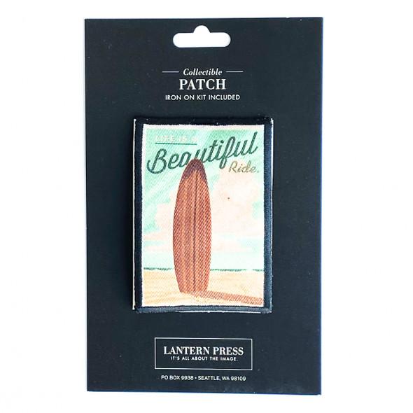 La Jolla Surfboard Patch