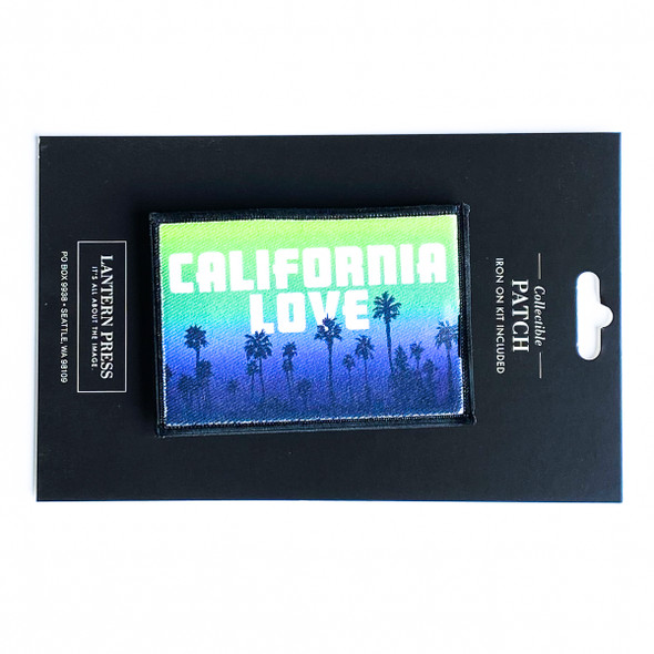 California Love Patch