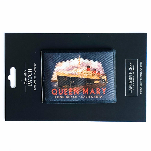 Queen Mary Patch