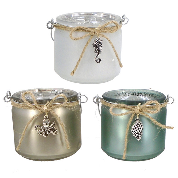 Nautical Candle Holders
