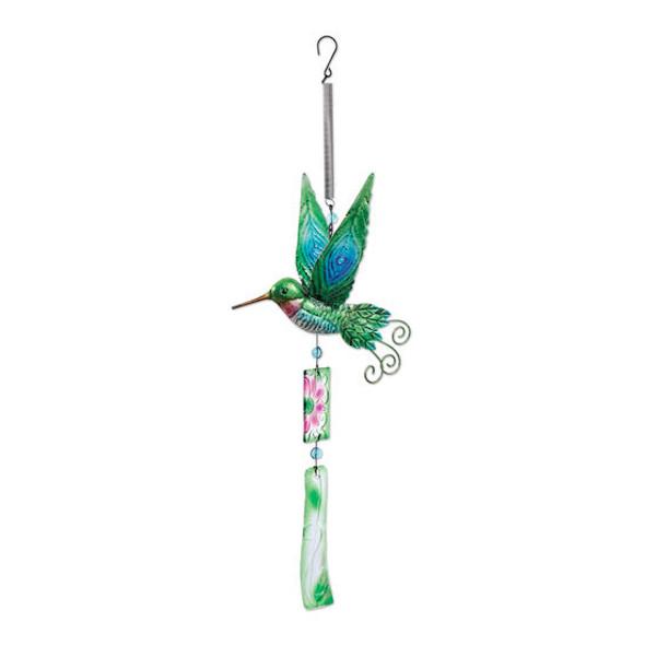 Hummingbird Bouncy