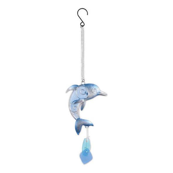 Blue Dolphin Bouncy