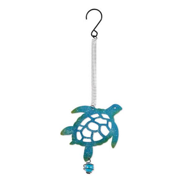 Sea Turtle Sparkle Bouncy