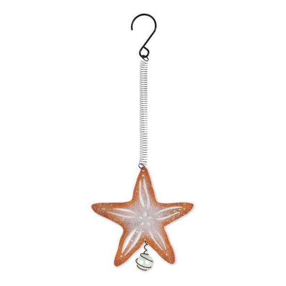Sparkling Starfish Bouncy