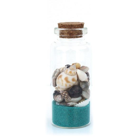 Ocean Sand Beach Bottle