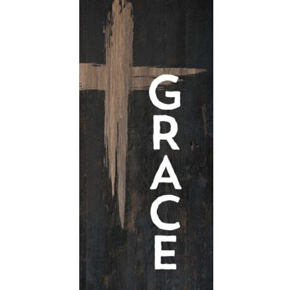 Grace Tabletop Sign