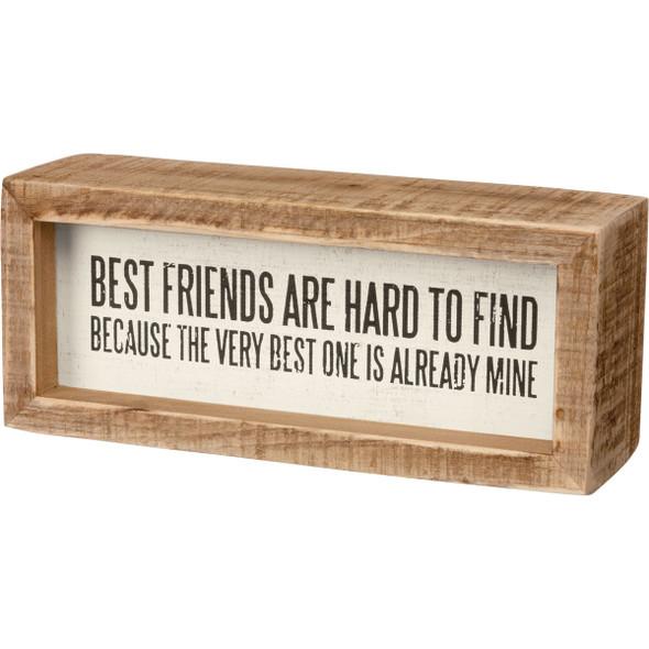 Best Friend Already Mine