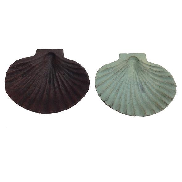 Scallop Shell Dish