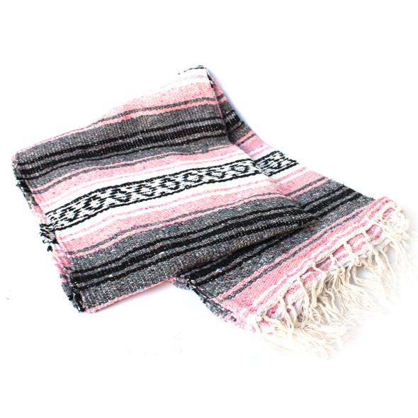 Light Pink Blanket