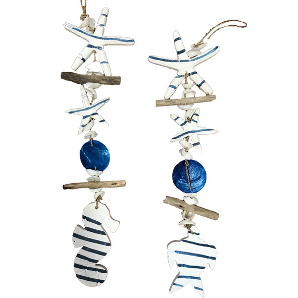 Nautical Hanging Decor