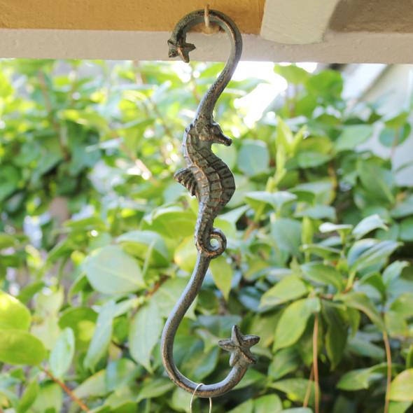 Seahorse Hook