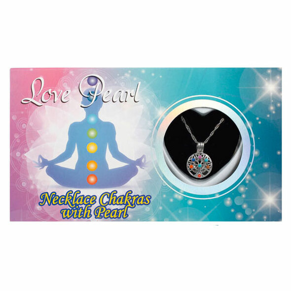 Chakra Love Pearl