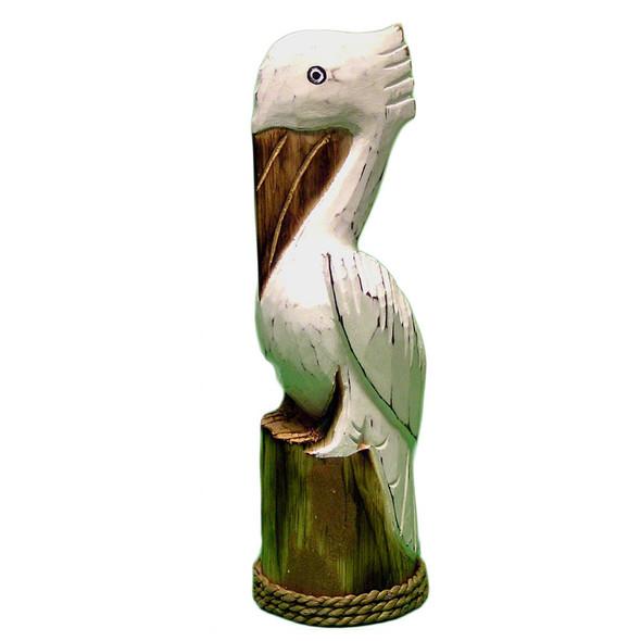 Wood Pelican
