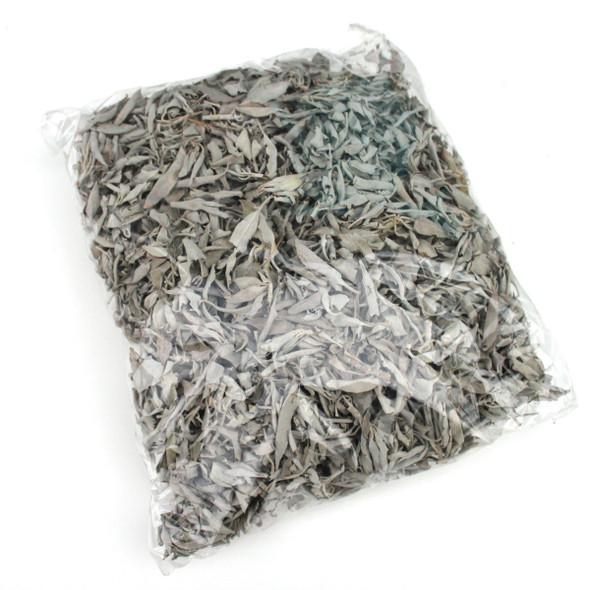 Loose Sage in Pound Bag