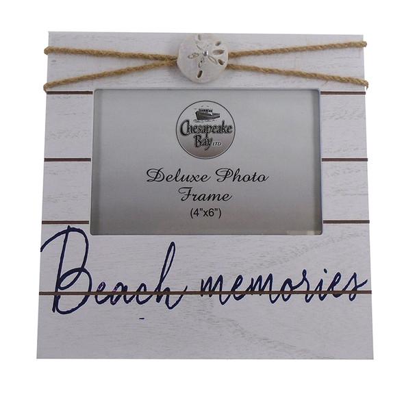 Beach Memories Frame
