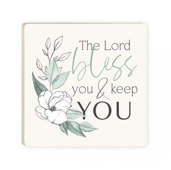The Lord Bless You & Keep You