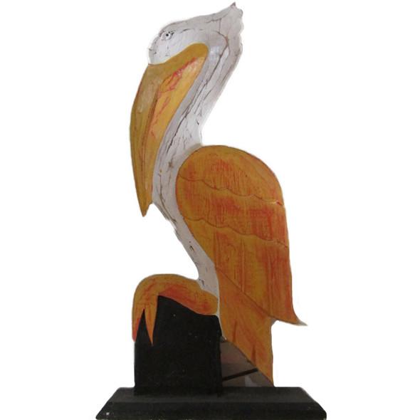 Pelican Plaque