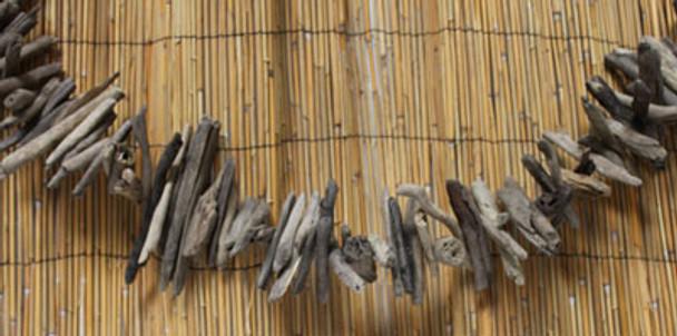 6' Driftwood Garland