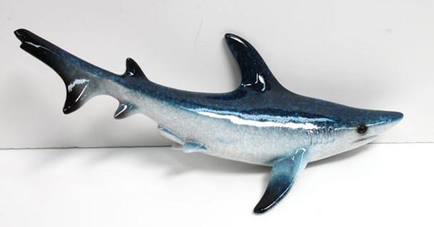 Resin Wall Shark