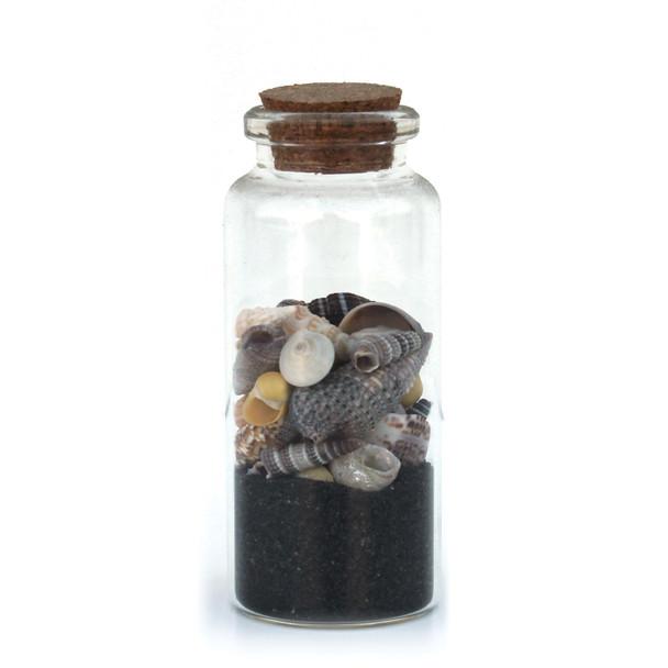 Black Sand Beach Bottles