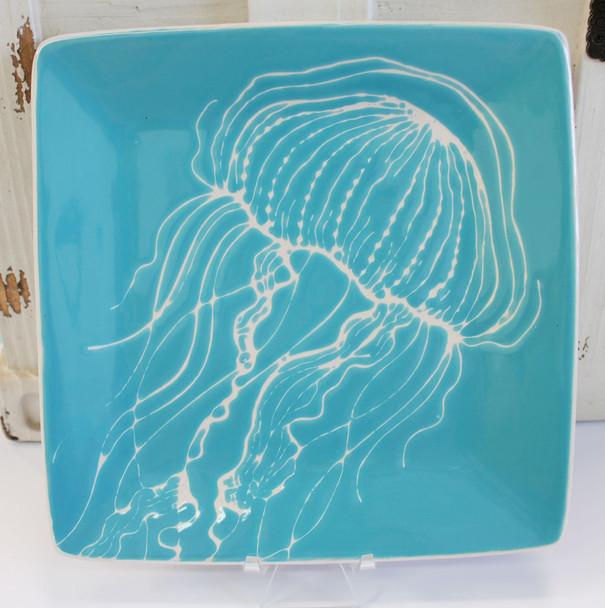 Jellyfish Salad Plate
