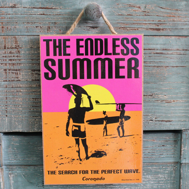 The Endless Summer Coronado