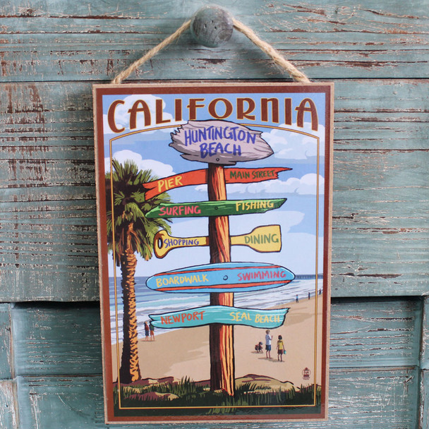 Huntington Beach Destination