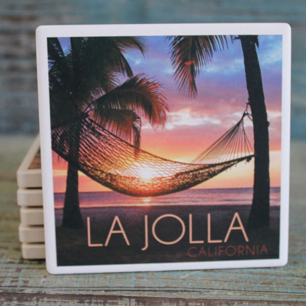 La Jolla Hammock Coaster