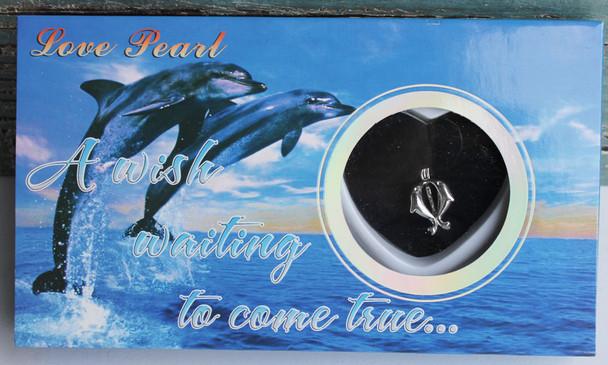 Dolphin Love Pearl