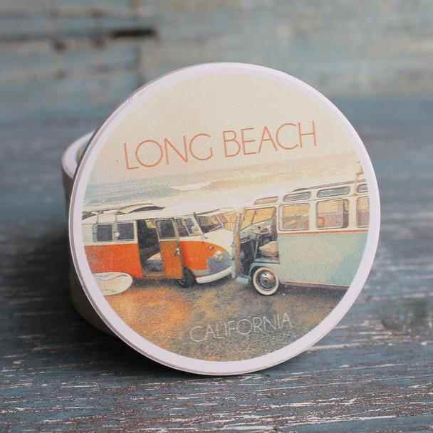 VW Vans Long Beach