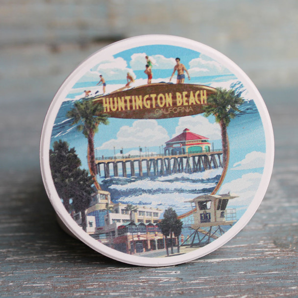 Huntington Beach City Montage