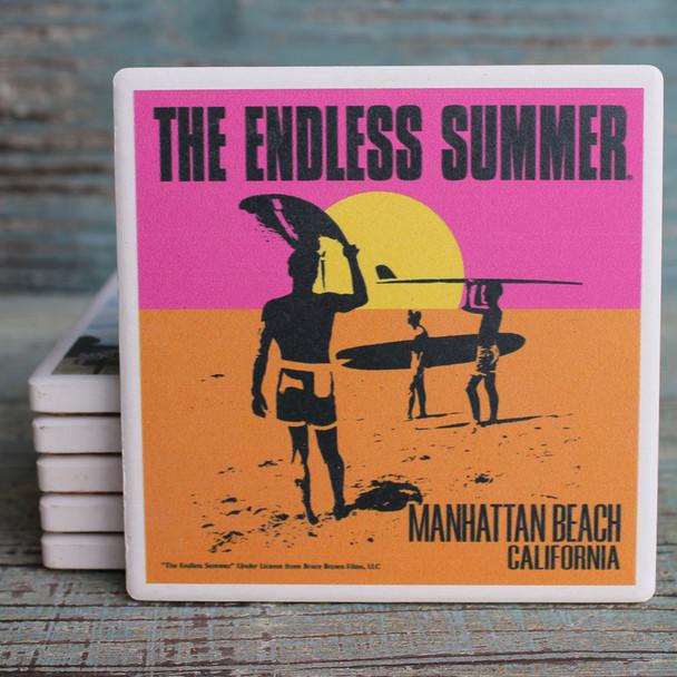 Manhattan Beach The Endless Summer Coaster