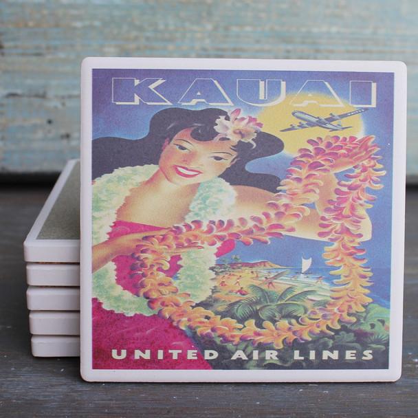 Kauai United Air coaster