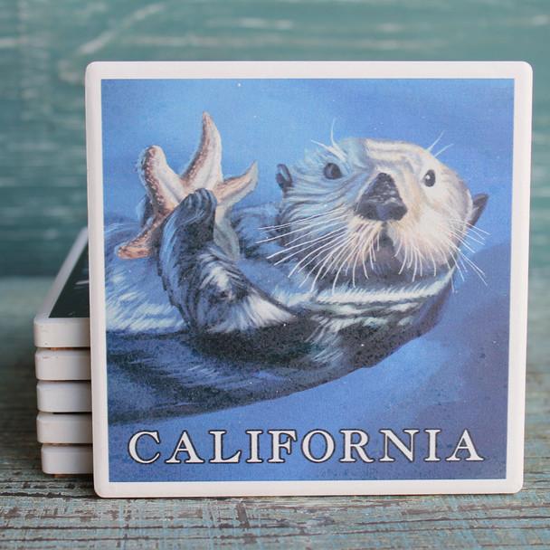 California Sea Otter Coaster
