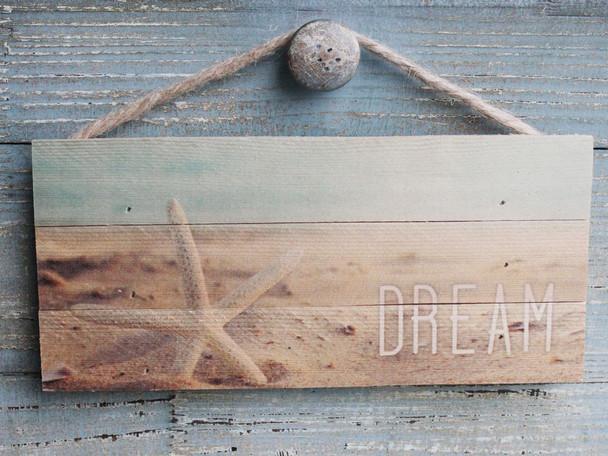 Dream... of starfish on the beach