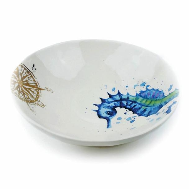 Seahorse Pasta Bowl