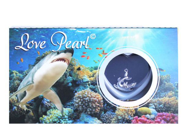 Shark Love Pearl