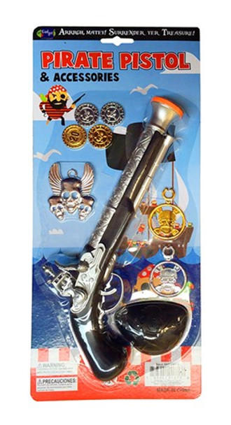 Toy Pirate Pistol