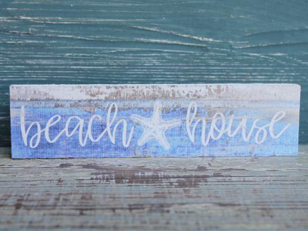 Beach House Candy Bar Sign