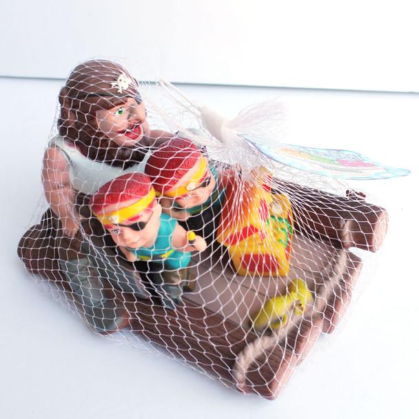 Pirate Bath Toy