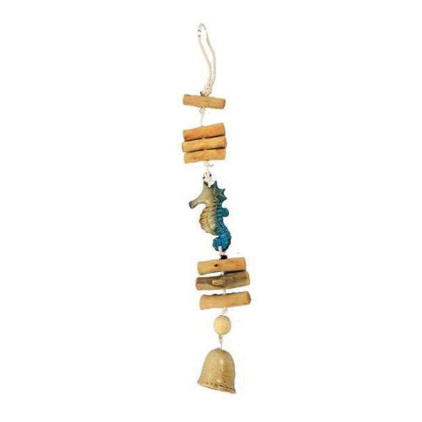 Seahorse Bell Drop