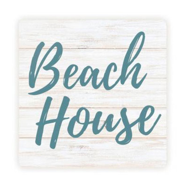 Beach House Coaster